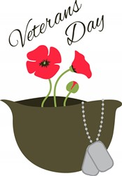 Veterans Day Print Art