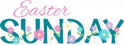 Easter Sunday Print Art