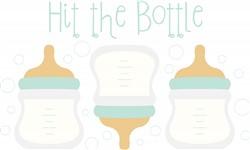 Hit The Bottle Print Art