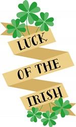 Luck Of Irish Print Art