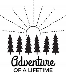Adventure Lifetime Print Art