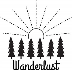 Wanderlust Print Art