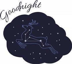 Goodnight Print Art