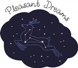 Pleasant Dreams Print Art