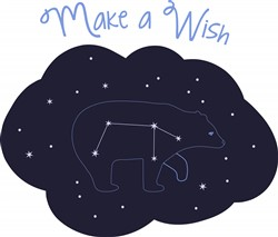 Make A Wish Print Art