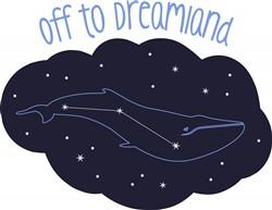 Dreamland Print Art