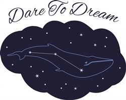 Dare To Dream Print Art