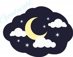 Goodnight Moon Print Art