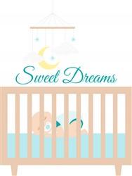 Sweet Dreams Print Art
