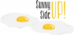 Sunny Side Up Print Art