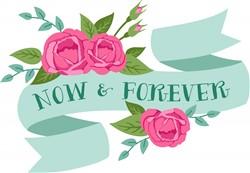 Now & Forever Print Art