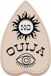 Ouija No Print Art