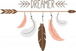 Dreamer Print Art