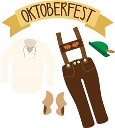 Oktoberfest Print Art