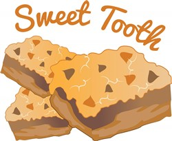 Sweet Tooth Print Art