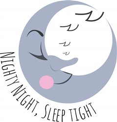 Sleep Tight Print Art