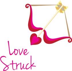 Love Struck Print Art