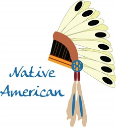 Native American Print Art