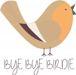 Bye Bye Birdie Print Art