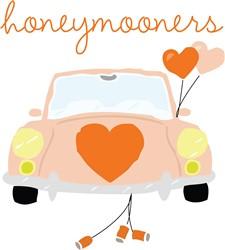 Honeymooners Print Art
