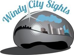 Windy City Print Art