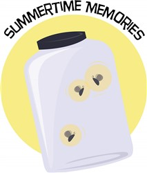 Summertime Memories Print Art