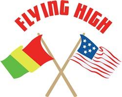 Flying High Print Art