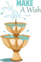 Make A Wish Print Art