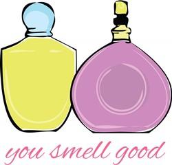 You Smell Good Print Art