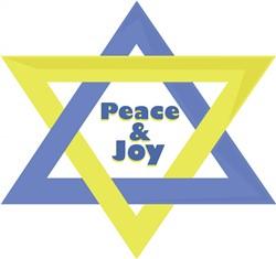 Peace & Joy Print Art