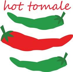 Hot Tomale Print Art
