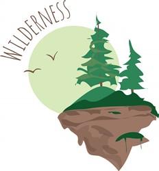 Wilderness Print Art