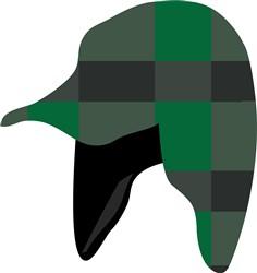 Hunting Hat Print Art