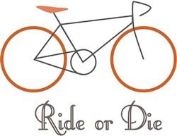 Ride Or Die Print Art