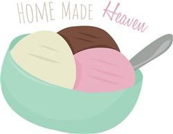 Home Made Heaven Print Art