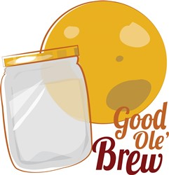 Good Ole Brew Print Art