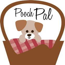 Pooch Pal Print Art