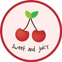 Sweet And Juicy Print Art