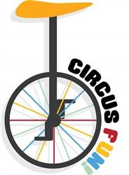 Circus Fun Print Art