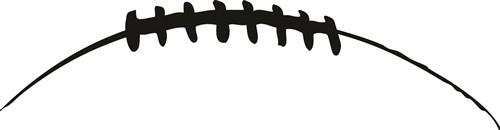 football laces vector illustration annthegran