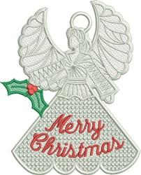 FSL- Christmas Angel