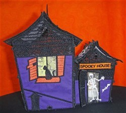 FSL 3D  Haunted House