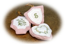 Scented Sachets Patterns