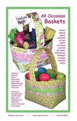 All Occasions Basket Pattern
