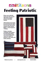 Feeling Patriotic Pattern