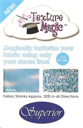 Texture Magic Blue Insert