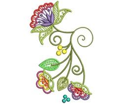 AIUSFaFl_02 embroidery design