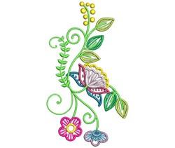 AIUSFaFl_04 embroidery design