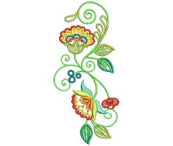 AIUSFaFl_06 embroidery design