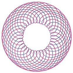 Design 80 embroidery design
